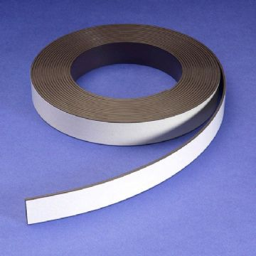 Magnetic Self-adhesive Tape - 10m